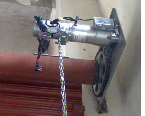 Motor Rolling Shutter Repairs And Service In Chennai